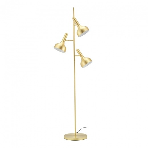 Ophelia 3 Light Floor Lamp Tralula Uk A Range Of Furnishings Home Decor Gifts Accessories
